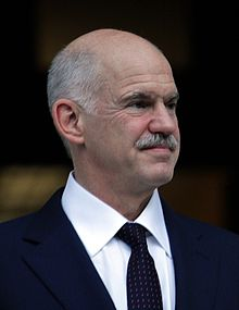 7 Ways Papandreou Destroyed The Greek Economy